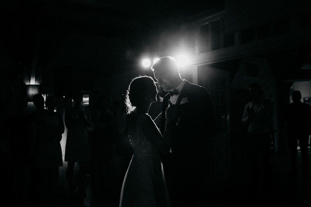 Eröffnungstanz Foto von Alina Atzler