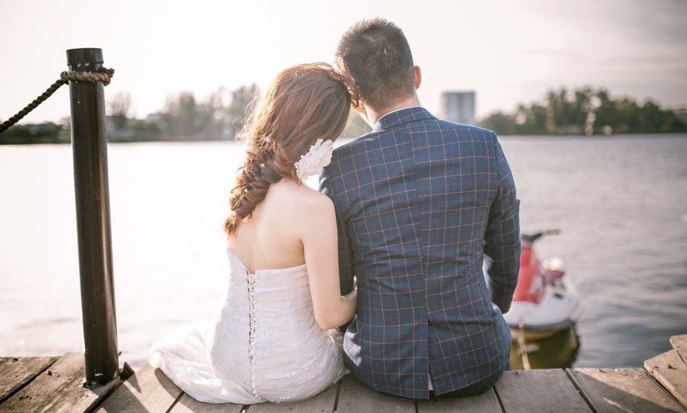 Brautpaar DJ Empfehlung Oliver 1