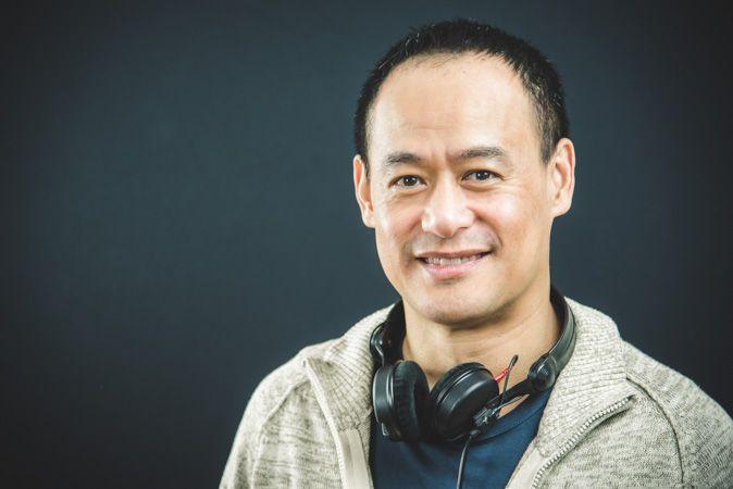 DJ Fong Kao