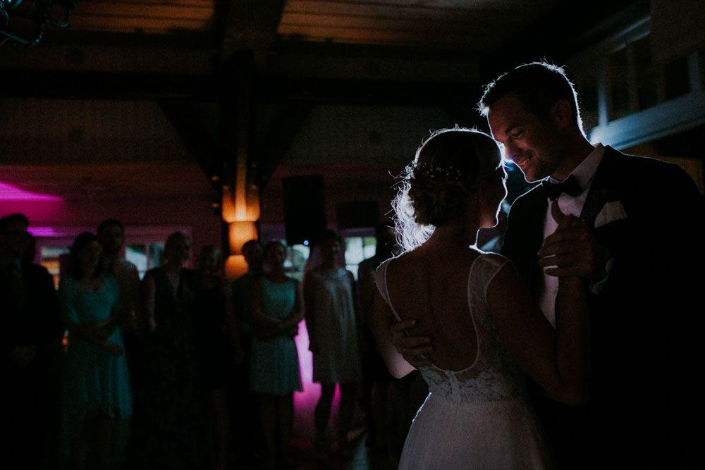 Hochzeit Foto von Alina Atzler