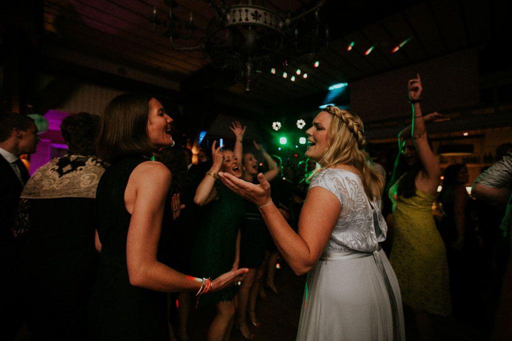 Hochzeit Party Foto von Alina Atzler