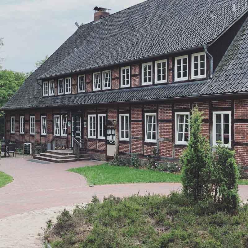 Location Empfehlung Landhaus Haverbeckhof