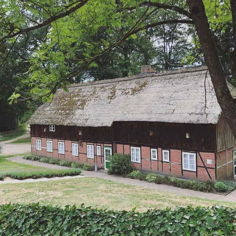 Location Empfehlung Landhaus Haverbeckhof Scheune