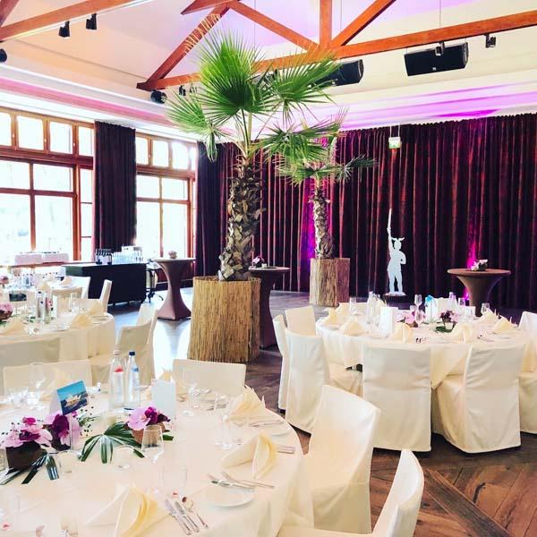 Hochzeit Location Empfehlung Lindner Park Hotel Hagenbeck