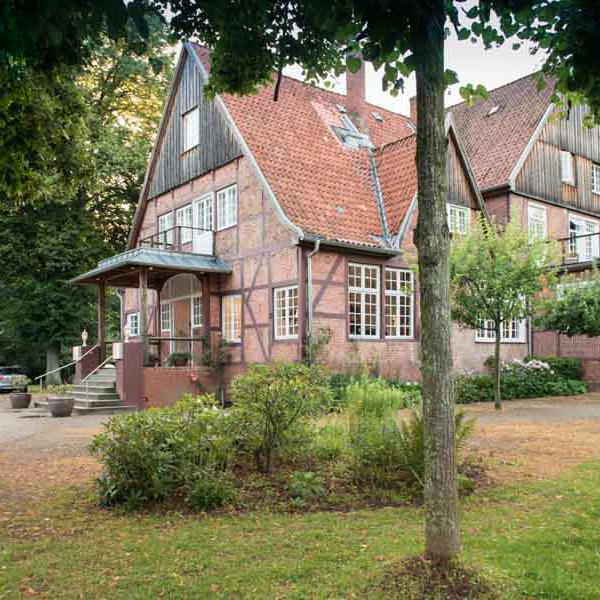 Hochzeit Location Empfehlung Hotel Waldhof auf dem Herrenland Molen