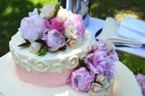 Hochzeit Torten Empfehlung