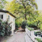 Location Empfehlung Alsterpark - Hochzeit - Geburtstag