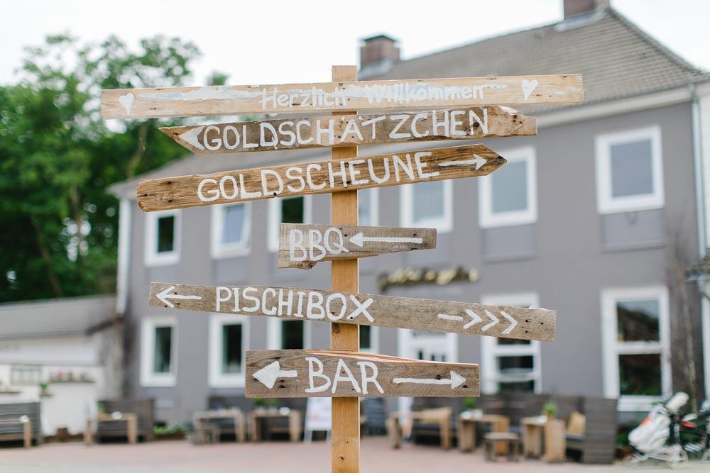 Goldschätzchen Peiner Hof Kochfabrik Essen