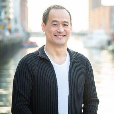 DJ Fong Kao aus Hamburg Elb Deejays