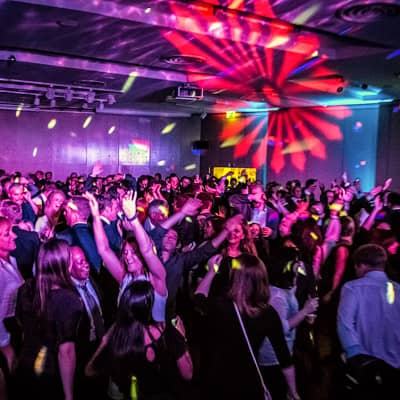 Event DJ Hamburg Firmenfeier